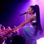 Francia: Ariana Grande reanuda gira este miércoles tras atentado en Manchester