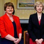 May retrasará la presentación de su programa legislativo, según la BBC