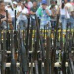 Misión de ONU en Colombia confirma que FARC entregaron 30% de su armamento