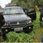 Argentina: Capturan a cabecilla del millonario asalto a Prosegur en Uruguay