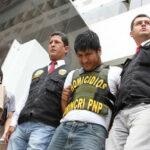 Condena de 30 años de cárcel a los asesinos de hijo del ex alcalde Burgos