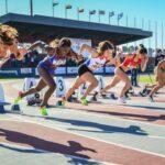 Sudamericano de Atletismo: Brasil lidera torneo seguido de Argentina y Colombia