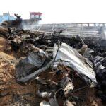 Irak: Suben a 31 los muertos en un atentado suicida en Babilonia