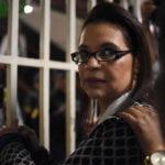 Guatemala: Exvicepresidenta Roxana Baldetti acepta ser extraditada a EEUU (VIDEO)