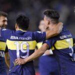 Boca Juniors campeón argentino de la mano del 'mellizo' Barros Schelotto