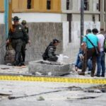 Colombia: Pedro Pablo Kuczynski condena ataque en centro comercial