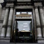 Bolsa de Valores de Lima inicia la semana en alza: sube 0.81%