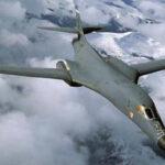 EEUU envió dos bombarderos B-1 a la península de Corea (VIDEO)