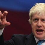 Ministro Johnson: Reino Unido presionará a EEUU para que recorte emisiones