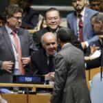 Perú ratificará compromiso con Acuerdo de París