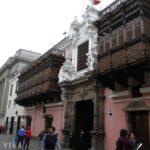Perú: Ecuador debe parar inmediatamente construcción de muro