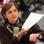 México: Periodistas y ONG's condenan supuesto espionaje del Gobierno