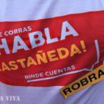 Habla Castañeda: Entregan 25 mil firmas a Jurado Nacional de Elecciones (FOTOS)