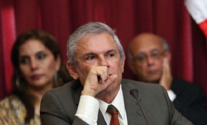 """Congreso: Plantean que comisión investigue obras de Castañeda Lossio"""""""