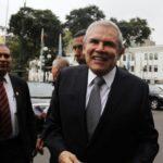 Castañeda: OAS aportó US$220 mil a campaña, según testimonio
