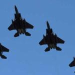 Qatar acuerda con EEUU la compra de cazas F-15 por US$ 12 mil millones