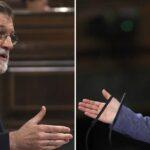 Congreso español debate hoy moción de censura de Podemos contra gobierno