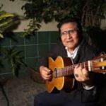 Luis Abanto Morales falleció esta madrugada (VIDEO)