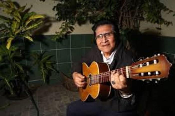 Luis Abanto Morales falleció esta madrugada