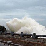 COEN: Cierran 13 puertos en norte y centro por vientos y oleajes anómalos