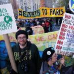 EEUU: Otros cuatro estados se unen en coalición contra el cambio climático