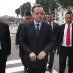 UNSA: Contralor Edgar Alarcón obtuvo título profesional de forma fraudulenta