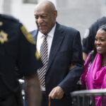 EEUU: Jurado del juicio a Bill Cosby delibera 4 días sin llegar a un acuerdo