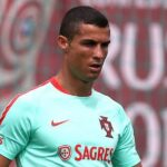 Instagram: Mira la última foto de Cristiano Ronaldo (IMAGEN)