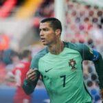 Copa Confederaciones: El gran momento de Cristiano Ronaldo