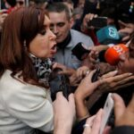 Argentina: Frente de Cristina Fernández se lanzaeste martesa carrera electoral