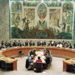 Perú formará parte del Consejo de Seguridad de las Naciones Unidas