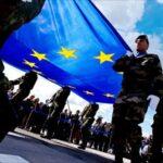 Unión Europea pone en marcha su primer cuartel militar en Bruselas