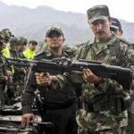 Colombia: ONU confirmó que las FARC completaron suentrega de armas (VIDEO)