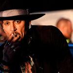 """EEUU: Johnny Depp ofrece disculpas por """"chiste de mal gusto"""" sobre Trump"""