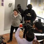 Ecuador: Tío del Vicepresidente Glas entre 5 detenidos por caso Oldebrecht (VIDEO)