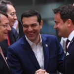 Eurogrupo desbloquea 8.500 millones de euros del rescate para Grecia
