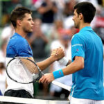Roland Garros: Djokovic no descarta un reposo tras derrota ante Thiem