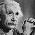 Israel: Subastarán lascartas de Albert Einstein sobre la Física y Dios