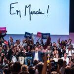 Partido de Macron logra 350 de los 577 diputados de la Asamblea Nacional