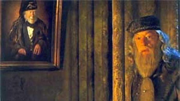 Muere a sus 101 años Sam Beazley acto de Harry Potter