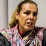 Fiorella Molinelli designada viceministra de Construcción y Saneamiento