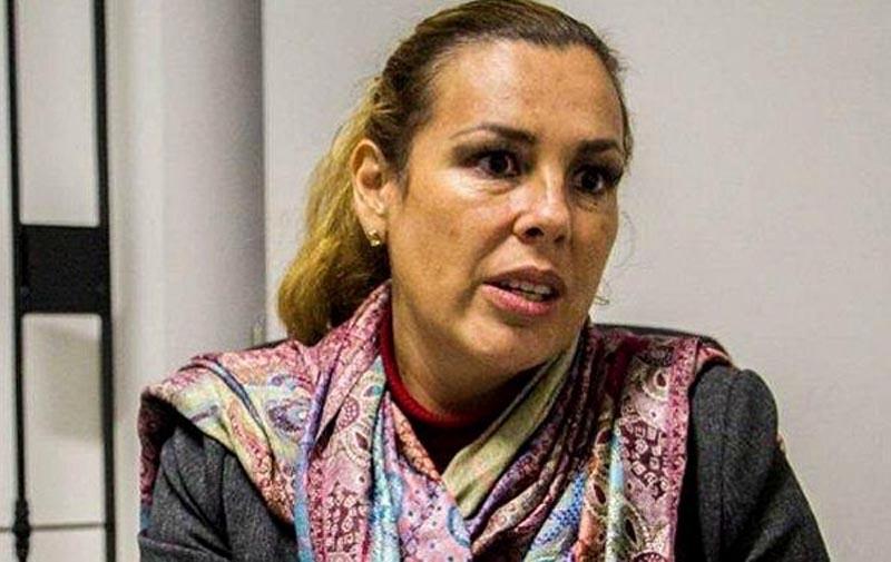 Fiorella Molinelli deja el MTC por Vivienda, Construcción y Saneamiento — Chinchero