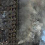 Reino Unido: May pide investigación oficial sobre el incendio en Londres