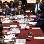 Alfredo Thorne: Fiscalización dejó sin efecto citación a ministro