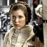 EEUU: Informe forense revela que Carrie Fisher murió por apnea del sueño