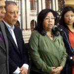 Frente Amplio: Es apresurado pretender interpelar al ministro Giuffra