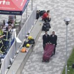 R.Unido: Se amplía a 12 los muertos en el incendio de torre Grenfell