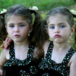 Transmisión más lenta de oxígeno en la placenta hace a un gemelo más listo