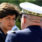 Francia: Renunció ministra de Defensa tras denuncia de cobros irregulares (VIDEO)