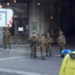 Una explosión obliga a evacuar estación central y Grand Place de Bruselas